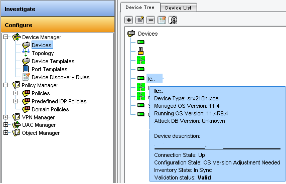 Juniper JunOS Upgrade Technical Instructions - Juniper SRX